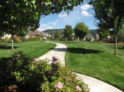 Oak Meadows Greenspace