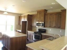 Oak Meadows Kitchen