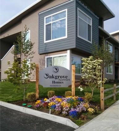 Oakgrove Apartments