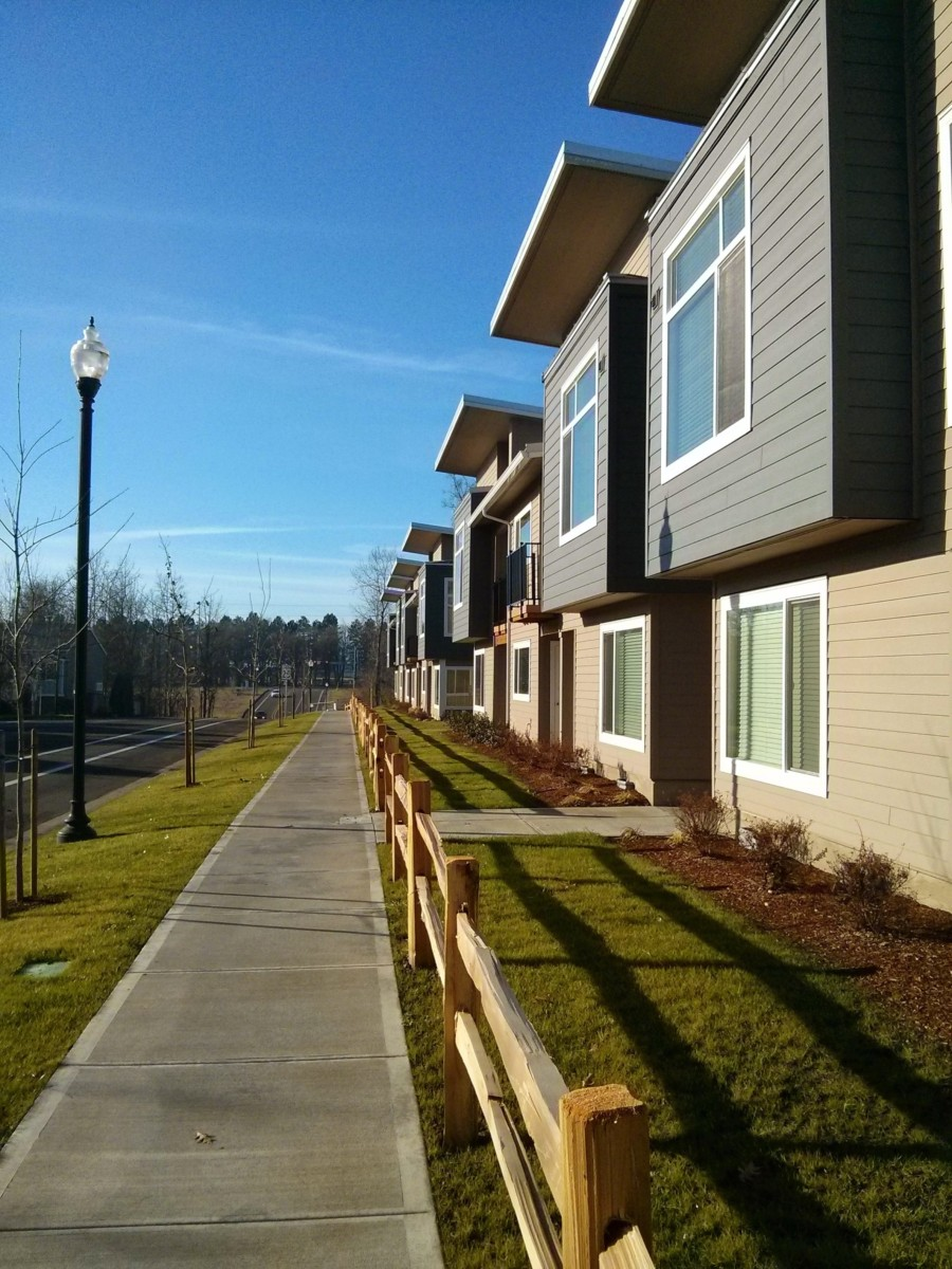 Oakgrove Apartments